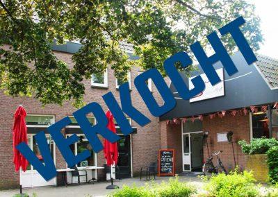 Dorpsstraat Lieshout