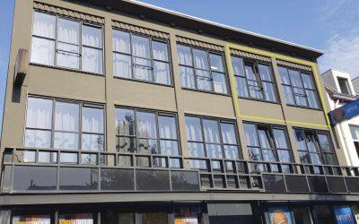 Studio 9H, Noord Koninginnewal 9, Helmond